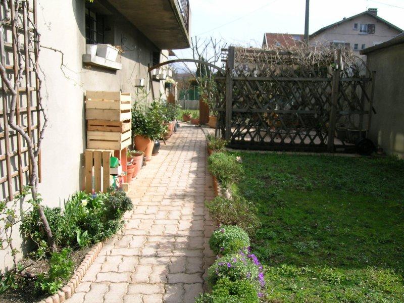 Vente fontaine appartement dans maison avec jardin - Location maison ou appartement avec jardin ...